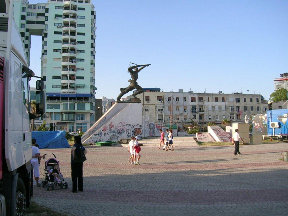 Albania, May, 2012 086